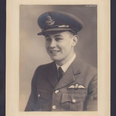Cyril Barton