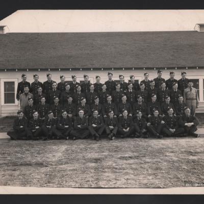 52 trainee airmen