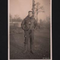 Flight Sergeant Bateman